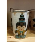 Mug Shiva Azul