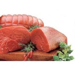 Carne de ternera para asar sin hueso