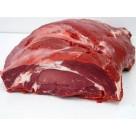 Carne de ternera para asar