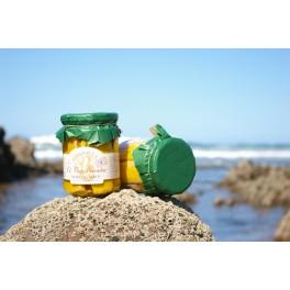 Bonito en aceite de oliva El Viejo Pescador