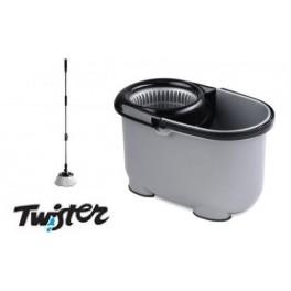 Cubo y Fregona Twister