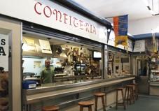Cafetería Alimentación Vázquez Lolo