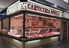 Carnicería Somoza