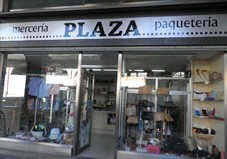 Mercería Plaza
