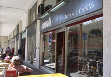Bar O Mercado