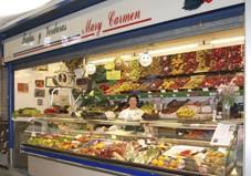 Frutas Mary Carmen