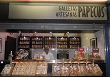 Galletas Papecus