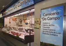Carnicería Do Campo