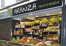 Frutitienda Aranza