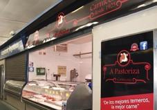 Carnicería A Pastoriza