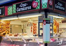 Cruz Carniceros