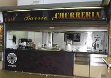 Churrería Barrio