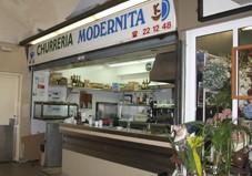 Churrería Modernita