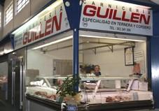 Carnicería Guillén
