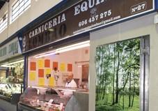 Carnicería Equina Lombao