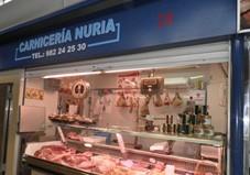 Carnicería Nuria