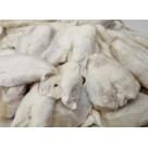 Cocochas de Bacalao salado