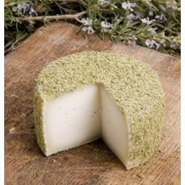 Queso de oveja al romero La Dehesa Verde